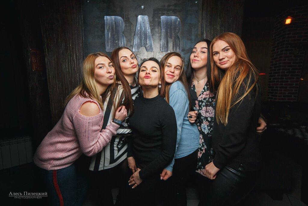 бар, паб — Bar 212 — Витебск, фото №9