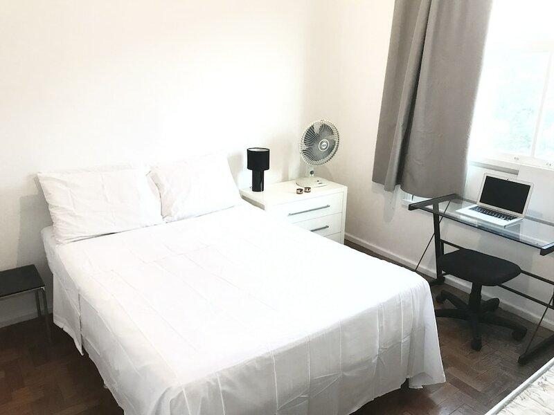 Wonderful Apartment Near Copacabana
