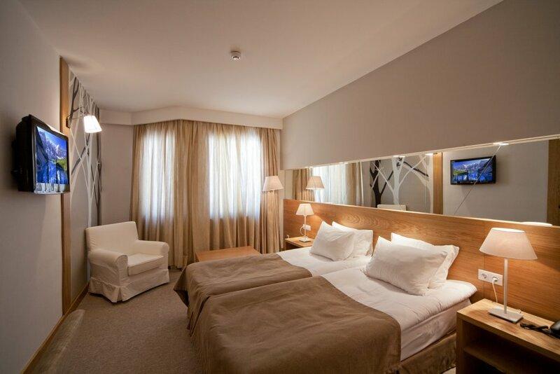 Отель Marco polo