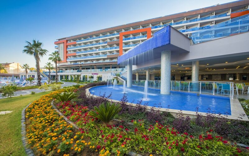 Lonicera Resort & SPA