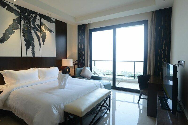 Ginlan Jia Resort & SPA Bo'ao Hai'an