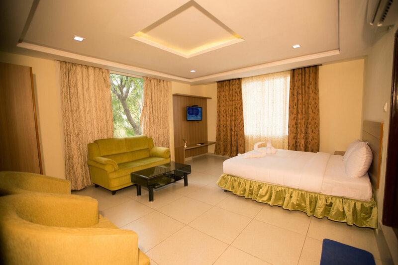 The Garden Asia Resort - Mysore Road