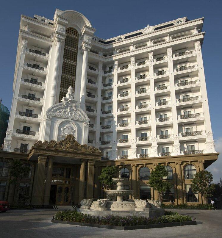 Thien Thanh Resort Phu Quoc