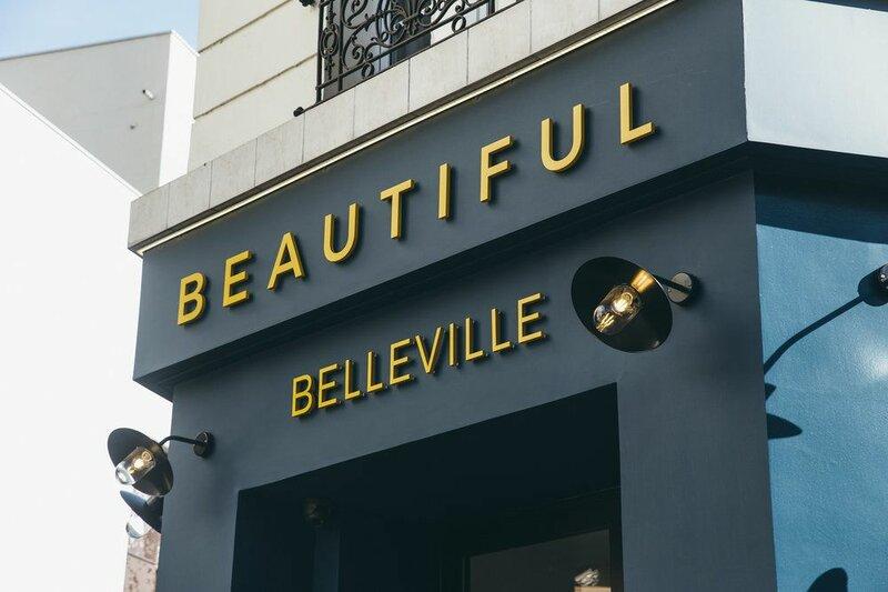 Beautiful Belleville Hostel & Hotel