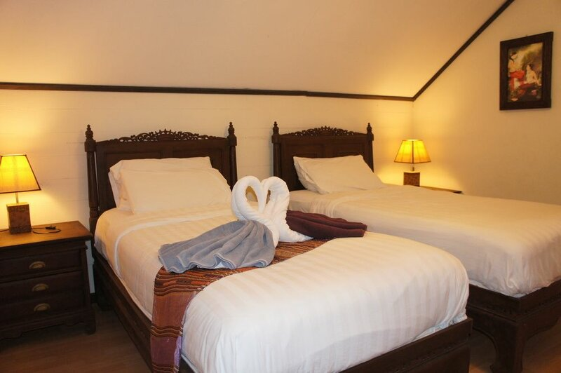 Phuket Gay Home Stay - Caters to Men