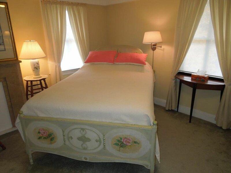 Victorian Bed & Breakfast
