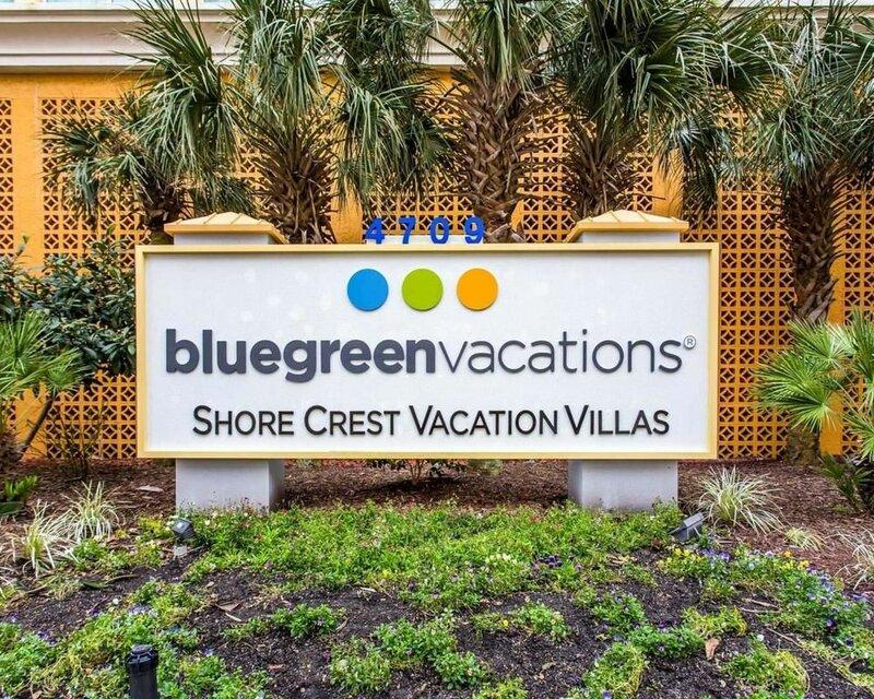 Shore Crest Vacation Villas II