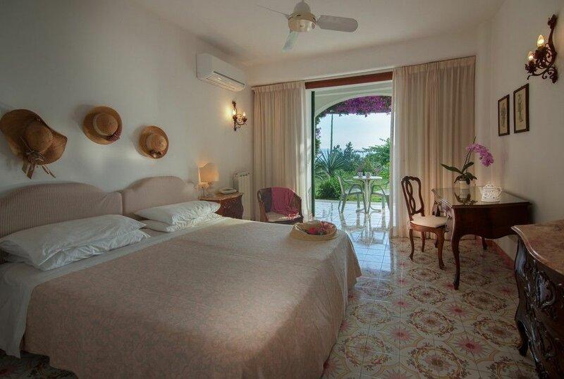 Hotel Semiramis Ischia