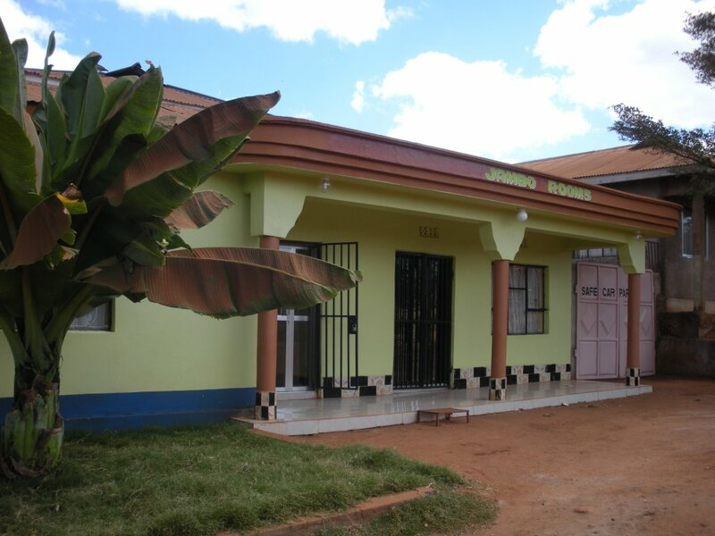 Jambo Rooms - Karatu