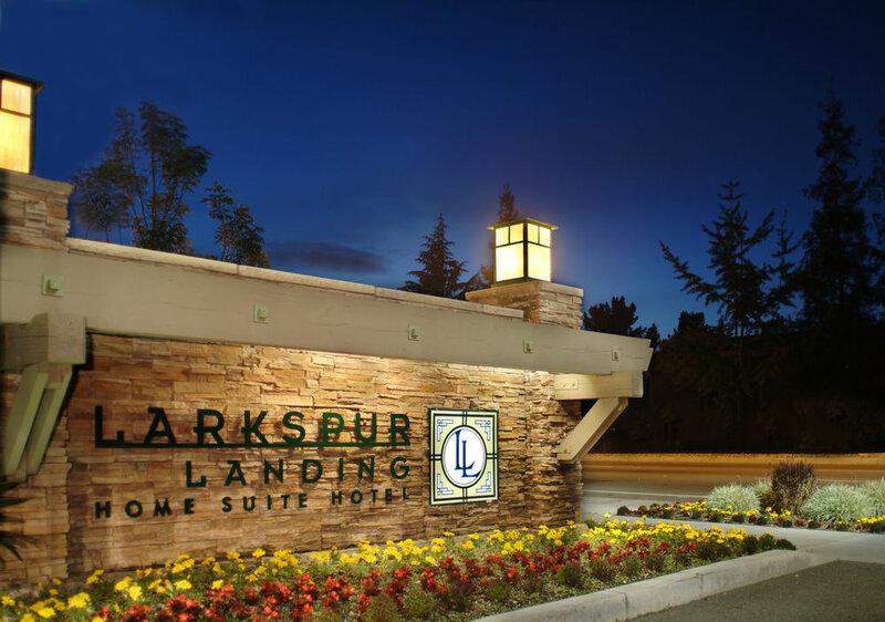 Larkspur Landing Folsom - An All-suite Hotel