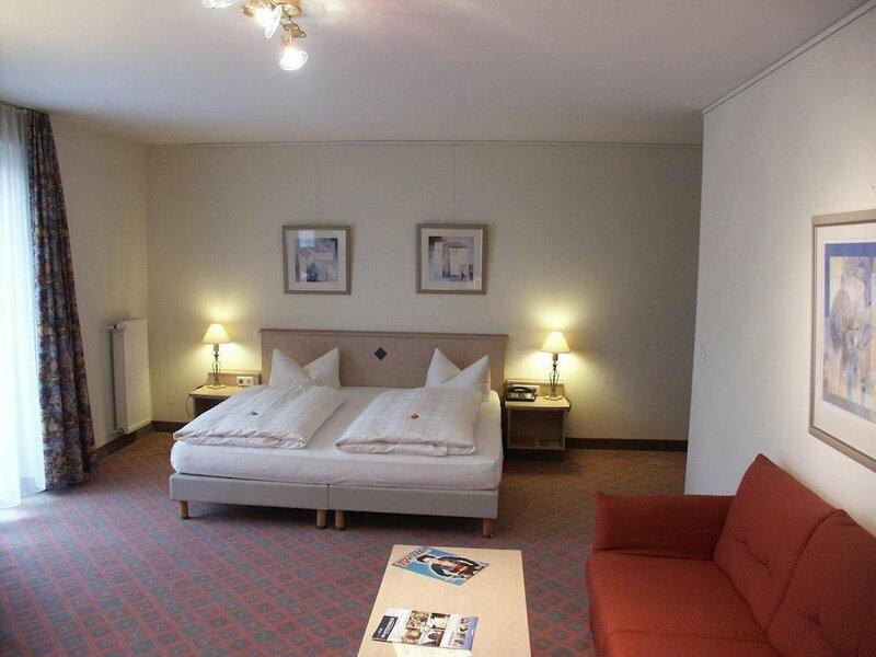 Hotel Am Schloß Apolda