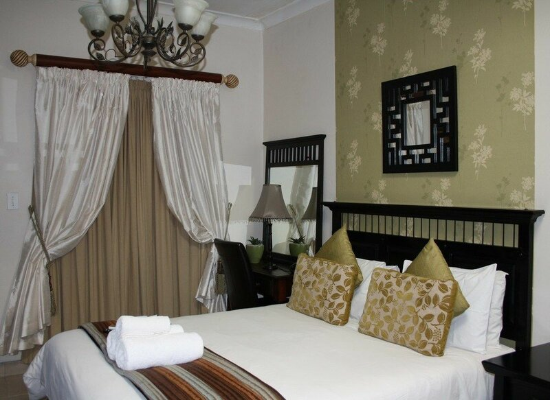 African Tribes Guest Lodge & Conference