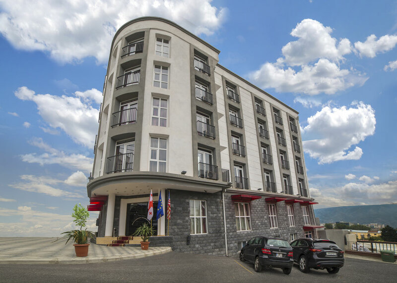 Hotel Grand Palace Tbilisi