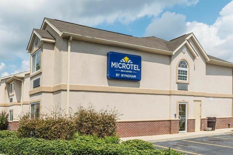 Microtel Inn & Suites by Wyndham Auburn