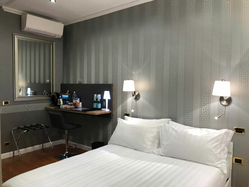 Magis Ac Magis Bedrooms Versilia