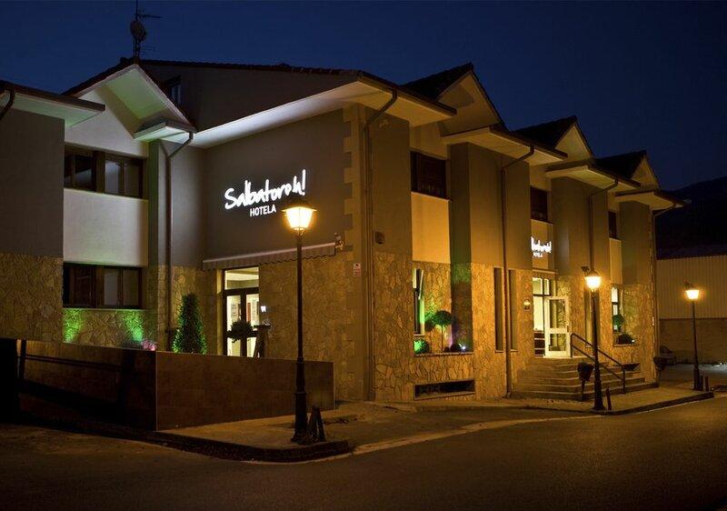 Salbatoreh Hotela