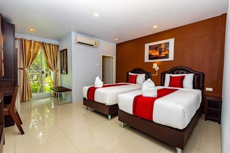 Pongsakorn Boutique Resort