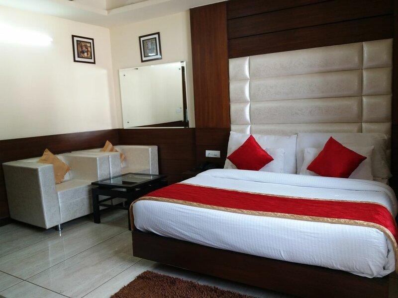 Continent Panchvati Hotel Katra