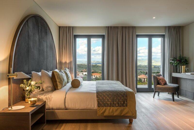 Отель Euphoria Retreat - A Holistic Wellbeing Destination SPA