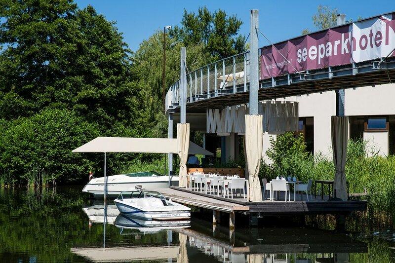 Seepark Wörthersee Resort
