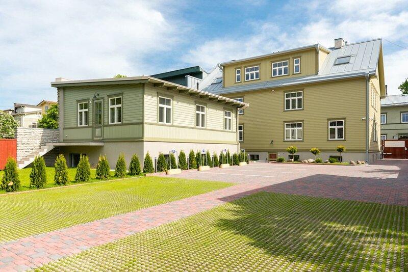 Апарт-отель Tallinn