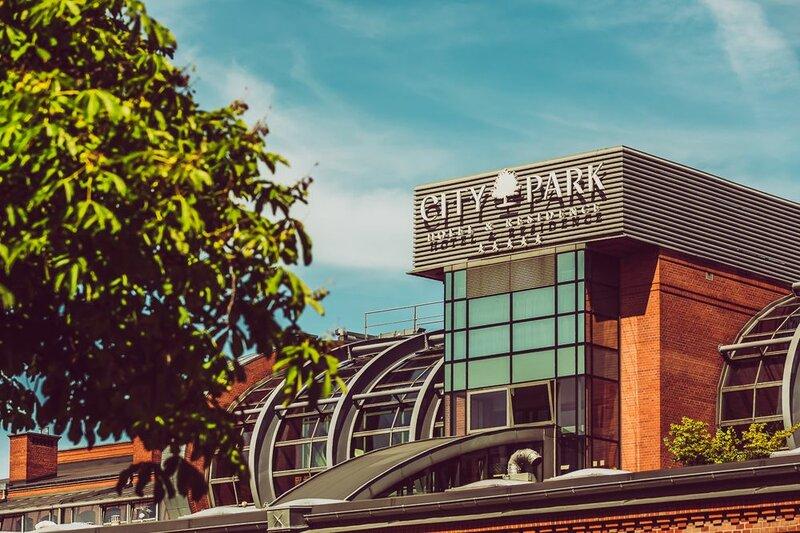 City Park Residence