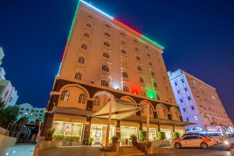 Waves International Hotel