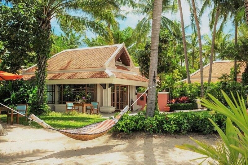 Santiburi Koh Samui, The Leading Hotels of the World