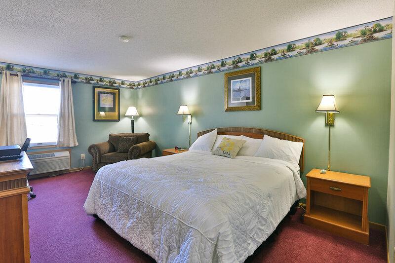 Amerivu Inn And Suites New Richmond