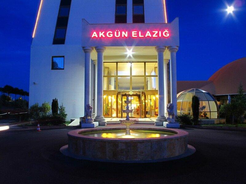 Akgun Elazig