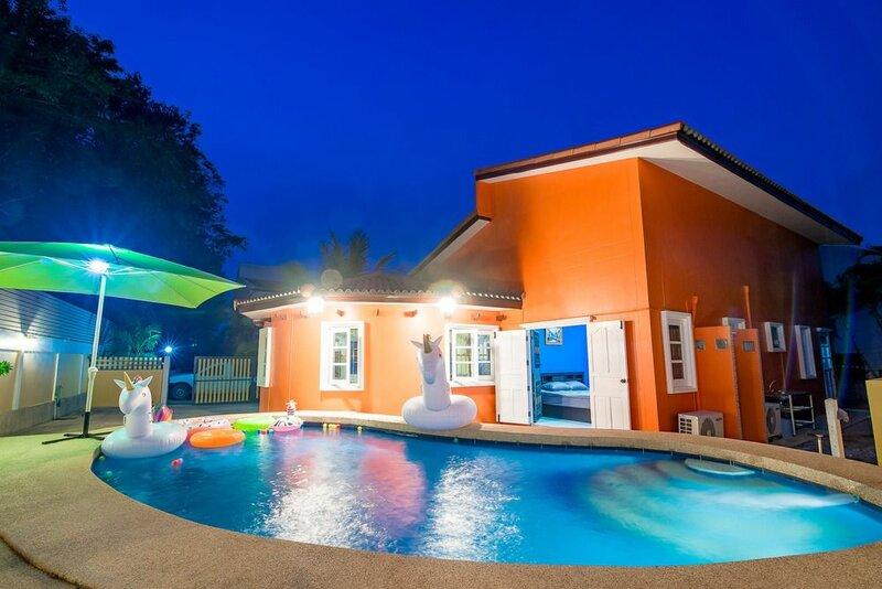 Bann Candy Hua Hin Pool Villa