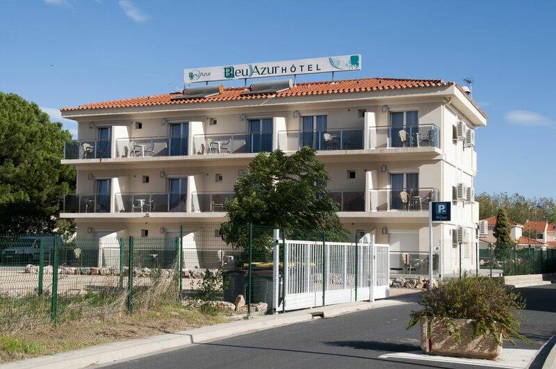 Hôtel Bleu Azur