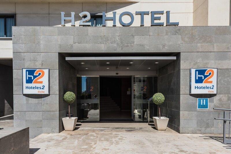 B&b Hotel Elche