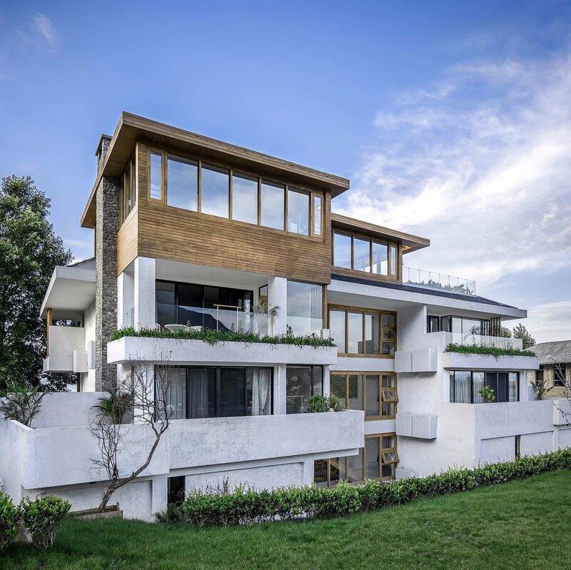 Sunyata Pure House