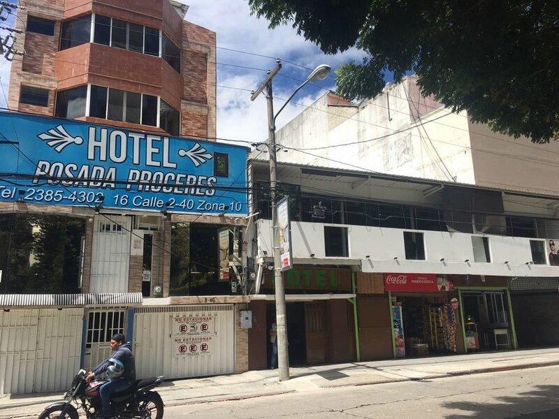 Hotel Posada de los Proceres