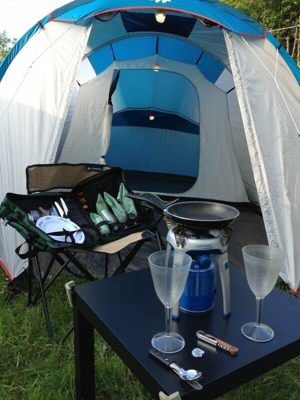 Burren Bushcraft - Camping & Adventures