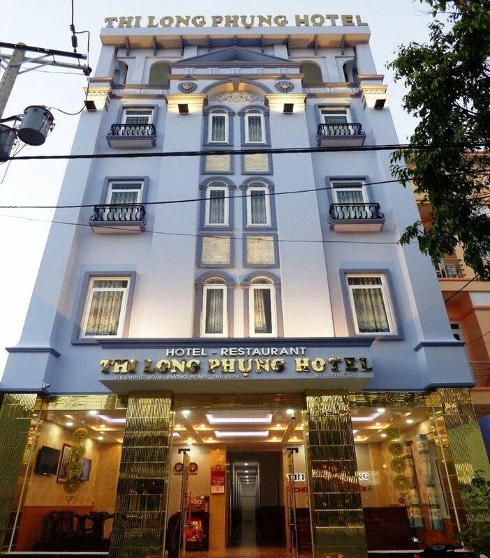 Thi Long Phung Hotel