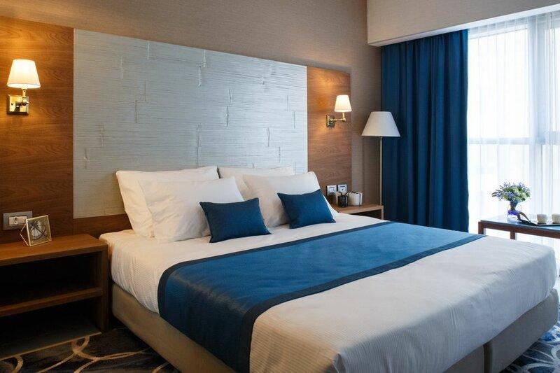 Azimut Hotel Medi Terre Netanya