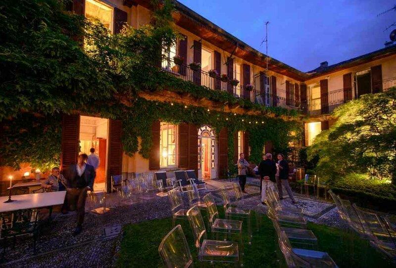 Palazzo Albricci Peregrini