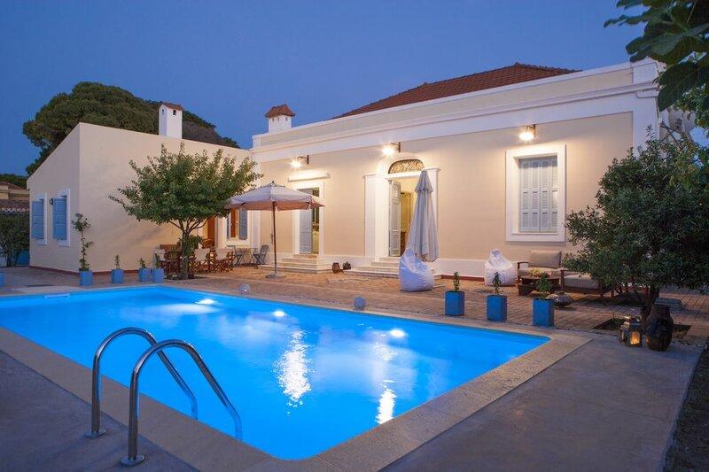 Villa Pyrgo