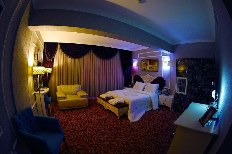 Nasa Gold Hotel