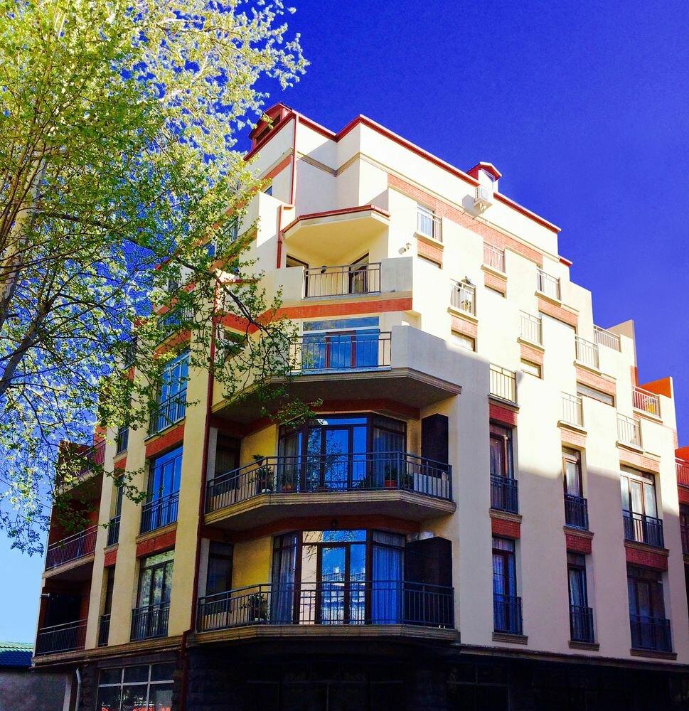 гостиница — Бритиш хаус — Тбилиси, фото №2