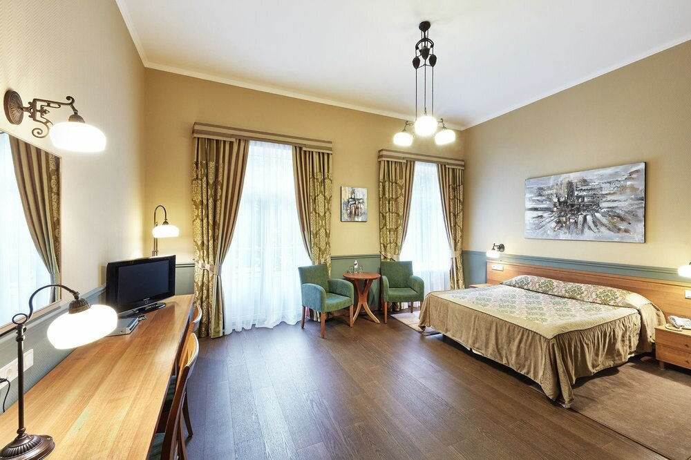 гостиница — Фраполли — Одесса, фото №6
