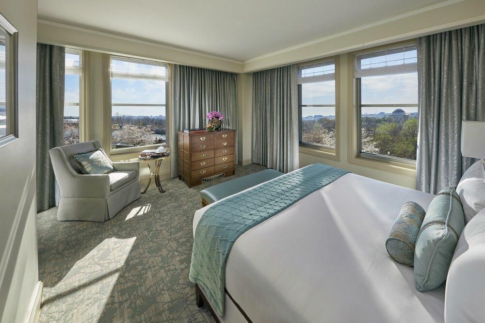 гостиница — Mandarin Oriental Washington Dc — City of Washington, фото №4