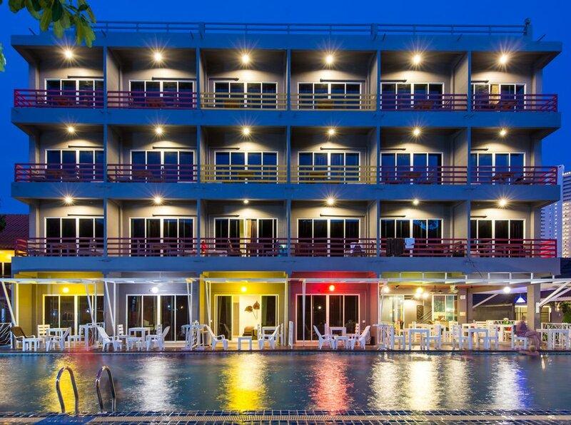 PK Resort Pattaya