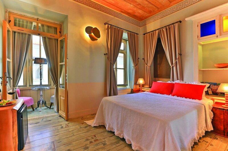 1850 Hotel Kemalpaşa