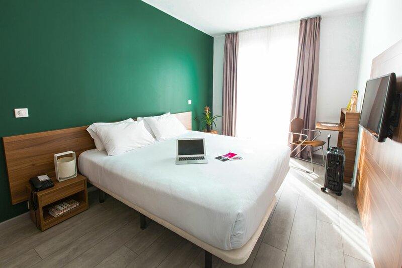 The Student Hotel Paris La Défense