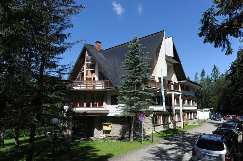 Centrum Konferencyjno- Rekreacyjne Geovita