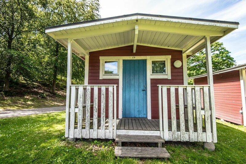 Kolleviks Camping och Stugby Ab