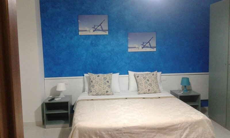 Bed and breakfast delle Terme